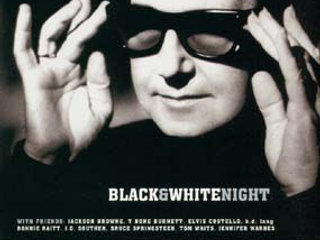 ROY ORBISON ; Black & White Night ; SE !