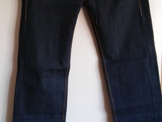 Levi`s Red jeans