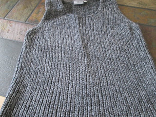 Top /bluse/ vest  M lambswool neds