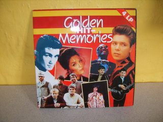 Golden Hit Memories