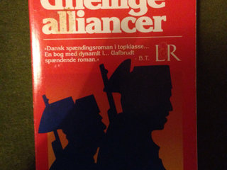 Uhellige alliancer