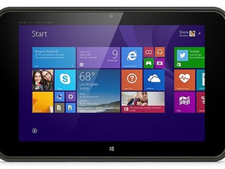 HP HP Pro Tablet 10 EE G1 LTE - 32GB