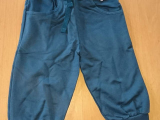 Nye Maxomorra baggy pants. Str. 92