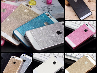 Glimmer cover iPhone 4 4s 5 5s SE 6 6s