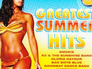 CD: Greatest Summer Hits
