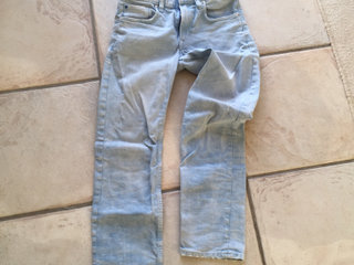 Lyse jeans