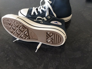 Converse All Star skind