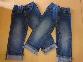 Levis Strauss Signature jeans.Str 98