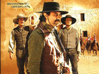 TV WESTERN ; Dead man´s walk