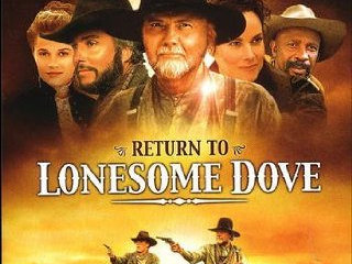 TV WESTERN ; Return to Lonesome Dove