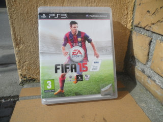 Fifa 15 Playstation 3 PS3