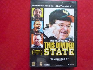 Michael Moore: This divided state