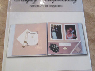 Scrapbook for begyndere