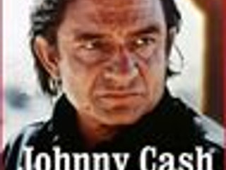 JOHNNY CASH ; Long black veil