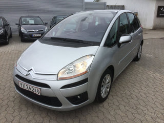 C4 Picasso 2,0 HDi 138 VTR+ aut.