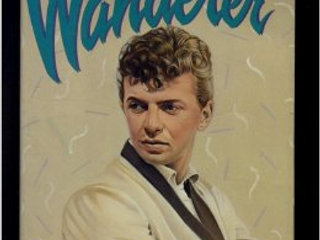 The Wanderer: Dion's Story.