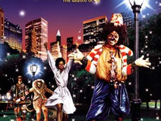 Michael Jackson ; THE WIZ