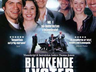 TOP FILM ; Blinkende Lygter