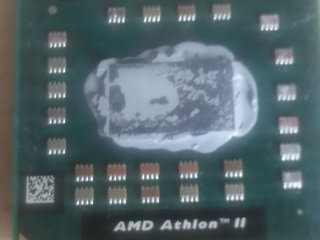 AMD Athlon II socket s1 (s1g4)