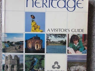 ilis Brennan: Heritage, Visitor´s Guide