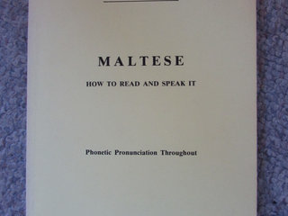 Maltese - how to read and speak it