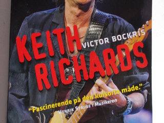 Keith Richards - en biografi