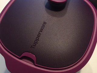 Tupperware Warmie Tup - 2 str.