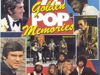 Various - 72 Golden Pop Memories