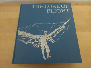 THE LORE OF FLIGHT