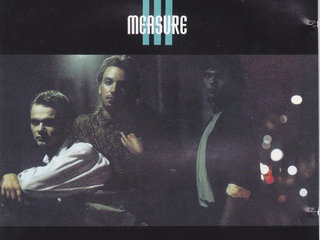 Measure - Close to the Madding Crowd