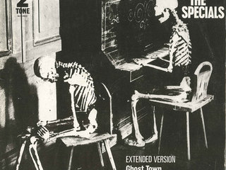 Special - Ghost Town