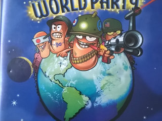 Worms Worms Party