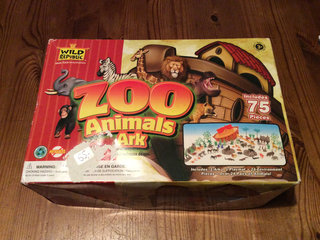Zoo Animal Ark