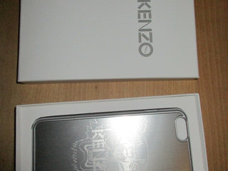 Iphone Kenzo Cover 6+/6S+