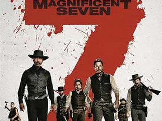 WESTERN ; The magnificent seven