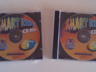 PC-spil: Smart Kids
