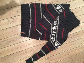 KnowledgeCottonsweater