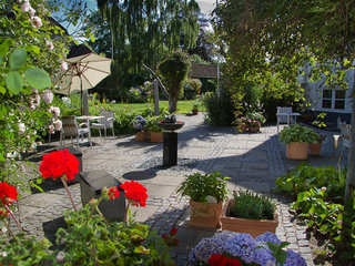 Mary's House - Bed and Breakfast i Aalborg
