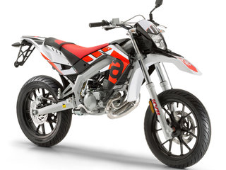 Supermotard 30 km/t