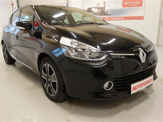 Renault Clio 1,5 DCI Authentique 74HK 5d