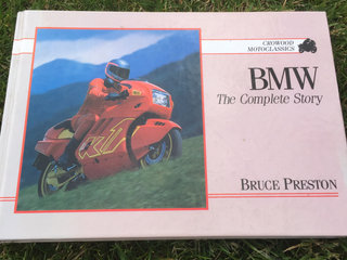 BMW  The complete story