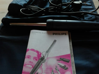 Philips multi styler