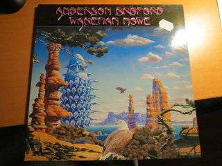 Anderson Bruford Wakeman Howe - do