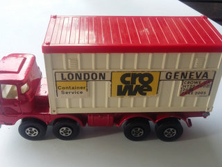 K-24 Container Truck