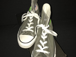 Converse All Star 'Kids Aid'