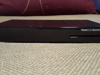 Triax C-HD 207 CX