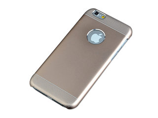 Kampagne vare, iPhone 6 Plus/6S Plus Beskyttelses Cover 6 - Guld