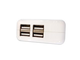 Kampagne vare, 4 ports USB Adapter