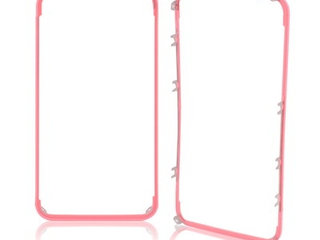 Kampagne vare, iPhone 4 LCD Ramme - Pink