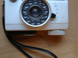 Canon Dial Rapid 1/2 format-rapid cass.